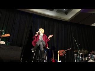Emilie de Ravin Panel OUAT Vancouver 2017 - Part 3
