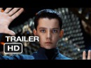 Enders Game Official Trailer 1 2013 - Harrison Ford Movie HD