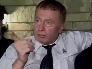 Владимир Вольфович Жириновский - 18 Ночью, наши ученые чуть-чуть изменят гравитационное поле Земли