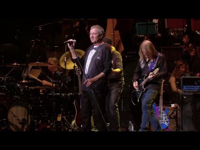 Celebrating Jon Lord The Rock Legend Perfect Strangers Feat Deep Purple