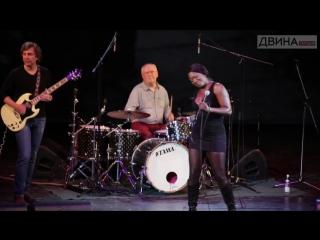 Shanna Waterstown Arkhangelsk blues 2017