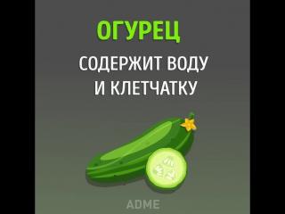 Коктейль для похудения, ускоряющий обмен веществ.