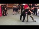 Приемы самообороны из Пекити Тирсия Кали для самозащиты в уличной драке / Pekiti Tirsia Kali