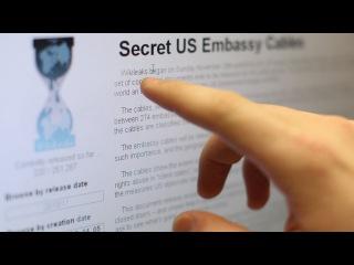 В ЦРУ расследуют утечку документов в WikiLeaks