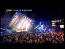 Sylver Insomnia Live In Sint Truiden 06 07 2009