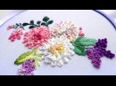 EMBROIDERY GORDIAN KNOT ВЫШИВКА ГОРДИЕВ УЗЕЛ