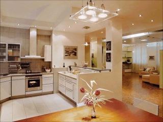 Идеи оформления современных кухонь
