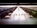 Making the Changi Airport Rain