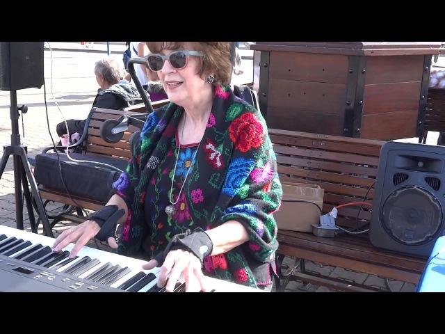 Swanee River Boogie Woogie by Caroline Dahl San Francisco
