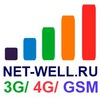 NET-WELL.RU Интернет магазин 3G/ 4G оборудования