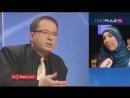 Lügende Muslimin wird entlarvt und Mundtot gemacht