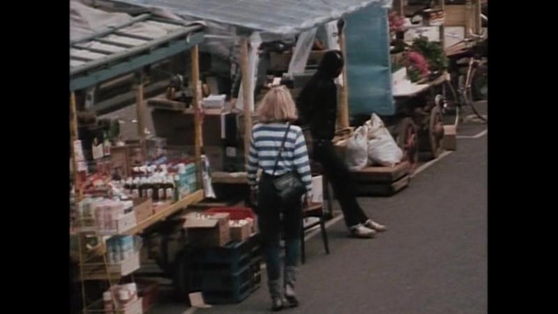 Демпси и Мейкпис 1985 1 сезон 7 серия Страх и Трепет
