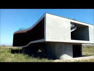 Португальская архитектура космическая