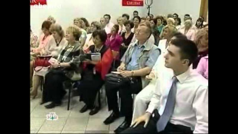 ВЕЛИКИЕ КОМБИНАТОРЫ серия передач Русские сенсации