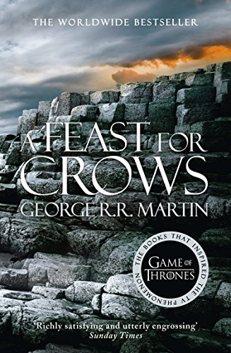 2005 A Feast For Crows