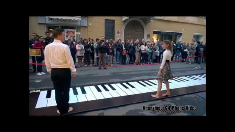 IlGrandePiano La Dispute di Yann Tiersen Amélie Poulain