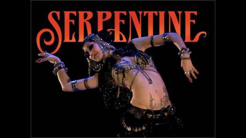 Serpentine Belly Dance with Rachel Brice DVD instant video bellydance