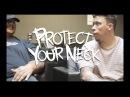 Big Lenbo - Protect Your Neck Remix feat. Demrick, Jay Lonzo, Blaque Keyz Just Juice (Music Video)