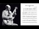 Days of Wine and Roses Joe Pass Transcription