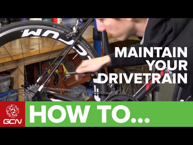 How To Know When To Change Your Chain, Cassette And Chainrings