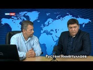Рустем Ниметуллаев: В соцсетях идет полномасштабная война за крымско-татарские ...