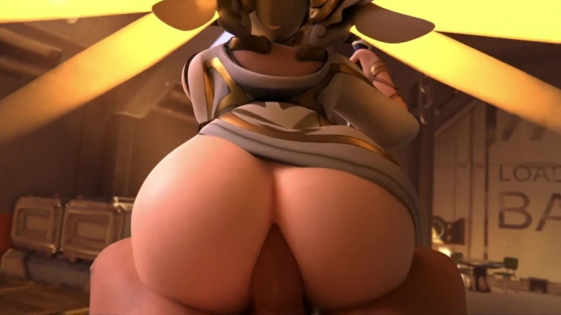 SO SEDUCTIVE AN SFMBLENDER COMPILATION ( WITH