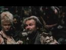 «Две стрелы. Детектив каменного века» (1989) - комедия, реж. Алла Сурикова