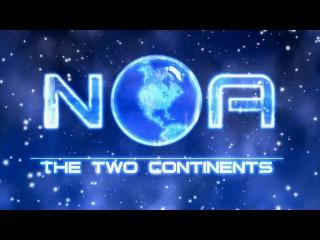 [CS] NoA - The Two Continents (2006)