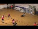 Решающий семиметровый Натальи Винюковой в матче Звезда Брюль