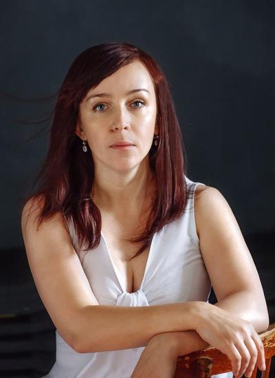 Екатерина Матушкина