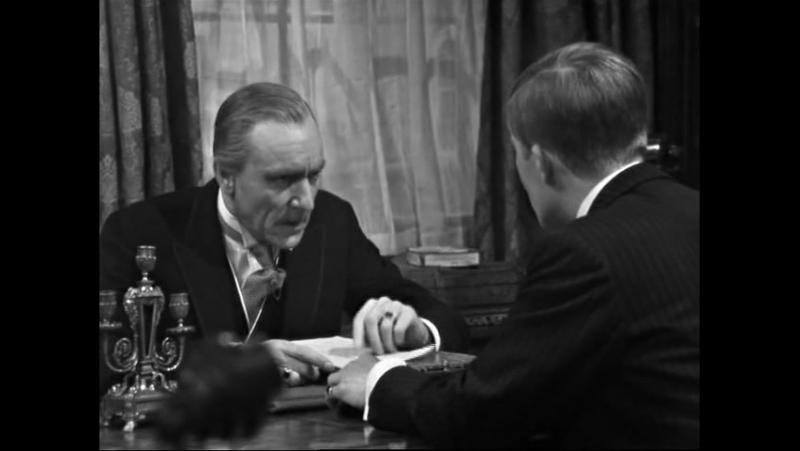 Сага о Форсайтах (1966) 19 серия