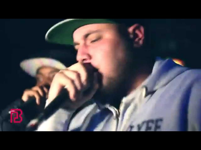 Waved Party - Jaykae, Mez, Snowy, Grim Sickers, Killa P, Bomma B, Pressure0121 | @AshOnCam