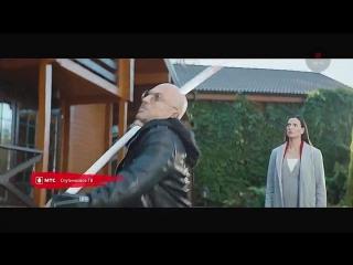 Реклама МТС Спутниковое ТВ