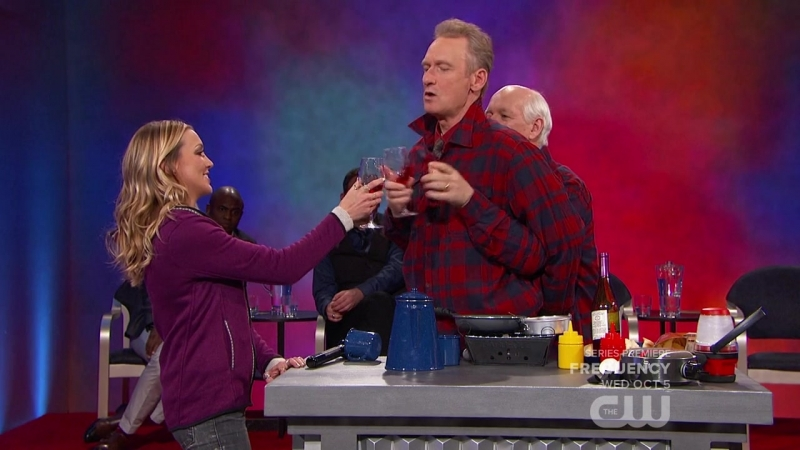 Whose Line Is It Anyway - S12E16