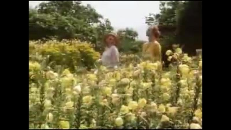 История любви леди Чаттерлей Lady Chatterley 1993 2