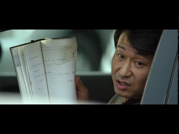 Доказательство невиновности Proof of Innocence Teukbyeolsusa Sahyoungsuui Pyeonji 2015 Студия Коло