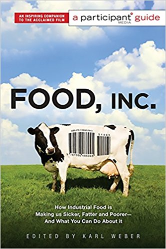 Participant Media, Karl Weber] Food Inc