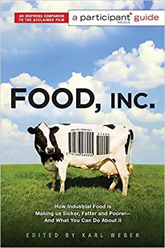 Participant Media, Karl Weber] Food Inc