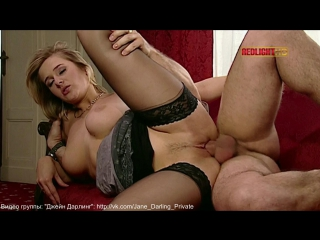 Jane Darling - Enigma Sex Thriller (scene 1) 1080 HD