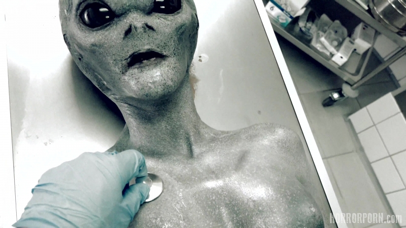 Roswell UFO  (Porn, POV, bdsm, cosplay, fetish, horror, hardcore)