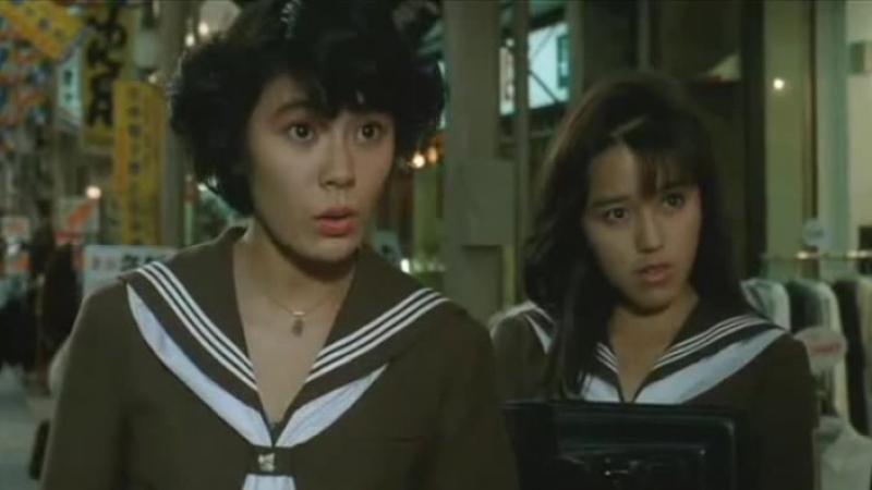 ビー・バップ・ハイスクール 6 高校与太郎完結編 ( 1988 )