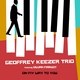 Geoffrey Keezer Trio feat. Gillian Margot - The First Time Ever I Saw Your Face (feat. Gillian Margot)