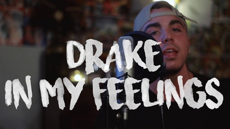 In My Feelings ~ Drake Kid Travis Cover feat Cam Fattore