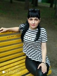 Сигитова Ирина