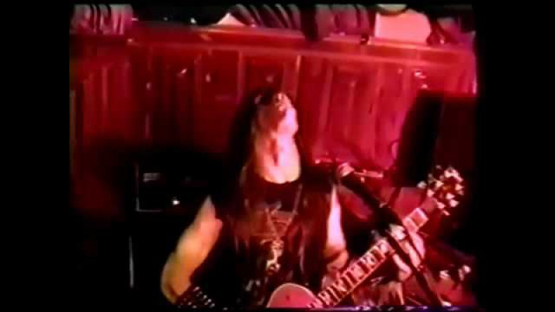 Dissection - Live in Oslo 1994 (Lusa Lottes Pub)