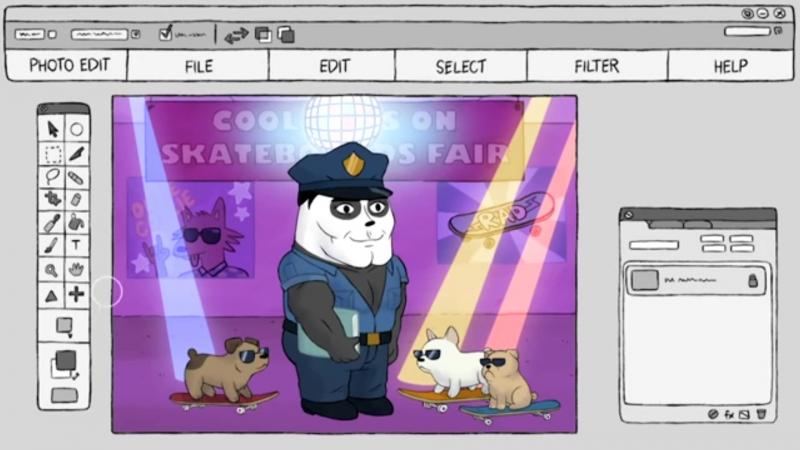 Мы обычные медведи Мини серия Аватарка Панды Озвучка Milera