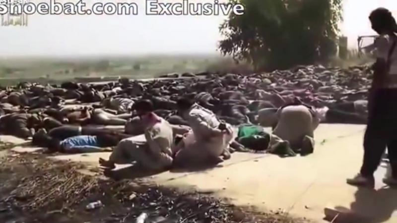 Геноцид езидов в Ираке ИГ ИГИЛ STOPISIS STOPTERROR
