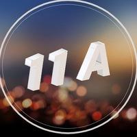 "11 ""А"""