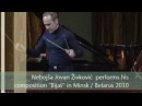 Nebojsa Zivkovic performs Ilijas, Marimba live in Concert