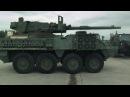 US Led Battlegroup Deploys To Poland Operation Atlantic Resolve